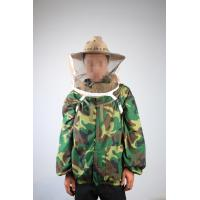 Buy cheap China bee suit/bee protective clothing wholesale for beekeeper from wholesalers