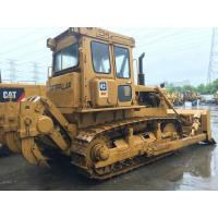 Buy cheap Used CAT Crawler Bulldozer , Used D3 D4 D5 D6 D7 Japanese Cheap Bulldozer ,Secondhand D6D Bulldozer from wholesalers