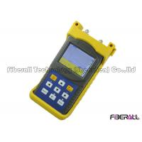 Buy cheap Mini OTDR Fiber Tester Optical Fiber Testing Equipment Different Dynamic Range from wholesalers