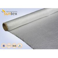 Buy cheap 7628 Flame Retardant Woven Fiberglass Cloth 550C Electronic Heat Insulation from wholesalers
