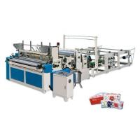 Buy cheap Automatic Perforating Rewinder from wholesalers