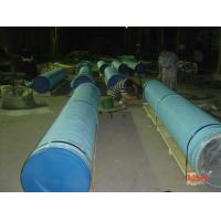 Pickling Stainless Steel Pipe