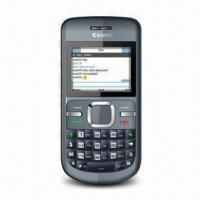 Buy cheap Dual SIM Card GSM Phone, Supports MP3/MP4 Player from wholesalers