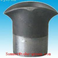 Buy cheap 316 Forged Butt Weld Fittings Stainless Steel sweepolet Pipe Fitting from wholesalers