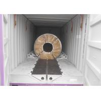 Buy cheap 316 316L Hot Rolled Stainless Steel Coil 3 - 12mm Thickness NO.1 Finish from wholesalers