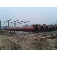 Buy cheap Saturated Steam Industrial Pressure Vessel for AAC , High Temperature from wholesalers