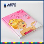 Buy cheap Hardcover Binding Custom Notebook Printing , Foam / Sponge cover paper notebook from wholesalers