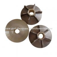 Buy cheap Copper Alloy Sand Casts, OEM Orders are Welcome,cnc machining,forging parts, casting parts from wholesalers