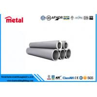 Buy cheap Thick Wall 6 Inch Steel Pipe , ASTM A 333 GR. 6 Standard Steel Pipe For Petroleum from wholesalers
