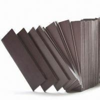 Buy cheap Rubber Magnets with Adhesive, Flexible, Lightweight and Soft product