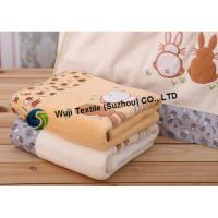 Buy cheap Printing LOGO Microfiber Towel Gift Set for Customers , Hand Towel Sets from wholesalers