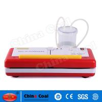 Buy cheap DZ-280/2SE Household Portable Vacuum Sealer for Food ,Vacuum Sealer,food sealer,Food Vacuum Sealers from wholesalers
