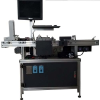 Buy cheap Card personalization machine Mini Card Data Encoder for RFID card production from wholesalers