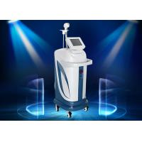 Buy cheap Fast Professional Hair Laser Removal Machine SHR 808nm / Permanent Hair Removal Systems from wholesalers