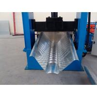 Buy cheap 7.5kw Punching Cable Tray Roll Forming Machine 5 Tons Hydraulic Decoiler from wholesalers