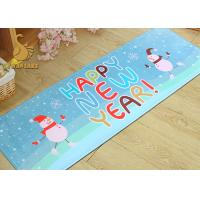 Buy cheap Eco Friendly Kids Floor Rugs For Home Decorative 100% Polyester Material from wholesalers