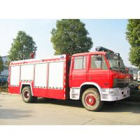 Buy cheap Dongfeng fire truck size of fire truck fire truck manufacturers  Dongfeng fire truck size of fire truck fire truck manuf from wholesalers
