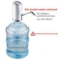 Buy cheap 4W Universal Gallon Bottled Water Dispenser Pump For Healthy Drinking Water from wholesalers