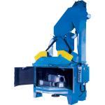 Buy cheap Q35Series Turning Plate Type Shot-blasting Machine from wholesalers