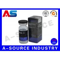 Buy cheap Black Customize 10ml Sticker And Label Printing  For Pharmaceutical Packaging from wholesalers