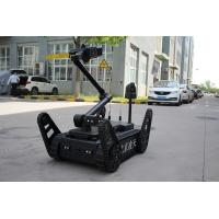 Buy cheap 20KG Weight Counter Terrorism Equipment Muti Angle Rotation Remote Detonation Control from wholesalers