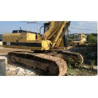 Buy cheap E200B USED CAT Excavator For Sale Original japan used caterpillar e200b sale from wholesalers