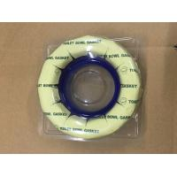 Buy cheap Anti Bacterial Rubber Toilet Seal Flange , Toilet Floor Flange General Flushing Mode product