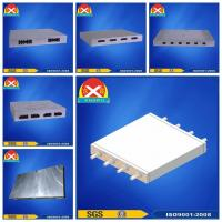 China Factory Customized Liquid cooled Aluminum Profile Heat Sink on sale