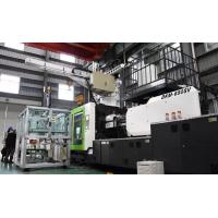 Buy cheap 20L Paint bucket injection molding machine| 650T bucket injection molding machine| bucket molding machine from wholesalers