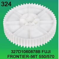Buy cheap 327D1060878B GEAR TEETH-56 FOR FUJI FRONTIER 550,570 minilab product