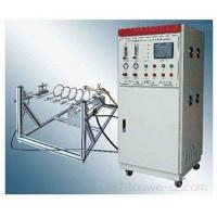 Buy cheap SL -7606 Over Current Fire Testing Equipment For Wires And Cables Resistance To Fire from wholesalers