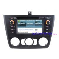 Buy cheap BMW Sat Nav DVD GPS Sat Nav Radio Multimedia Android 4.0 for BMW 1 Series E81 E82 E83 E88 from wholesalers