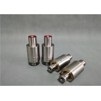 Buy cheap 2.3nf 25mm 35k Ultrasonic Welding Converter With Connect Air Plug from wholesalers