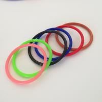 Buy cheap Silicone Rubber Gasket Seal O Ring Food Grade Water Resistance OEM/ODM from wholesalers