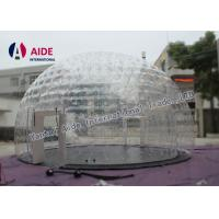 Stargaze Outdoor Single Tunnel Dome Inflatable Event Tent