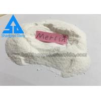 Buy cheap Fat Loss Oral SARMs Anabolic Steroids For Bodybuilding MK 677 CAS 159752-10-0 from wholesalers