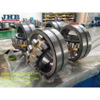 Buy cheap Spherical roller bearing 24052 CC/W33 24052 CCK30/W33 for Double toggle jaw crusher from wholesalers