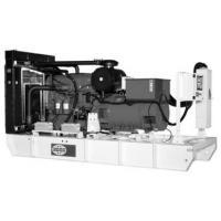Buy cheap 100 Kva-550kva Perkins Engine Generator , Perkins Diesel Power Generator, from wholesalers