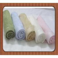 Buy cheap wholesale Multifunctional ultra premium quality pure fiber bamboo towel product