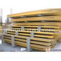 Buy cheap Wall shuttering, Concrete column formwork, adjustable column formwork from wholesalers