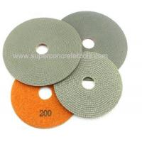 Buy cheap Super Thin Electroplated Diamond Discs from wholesalers