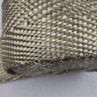 Buy cheap V Titanium Exhaust Wrap from wholesalers