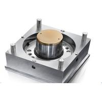 Buy cheap Plastic Flower Pot Injection Moulding Products , Injection Mold Components from wholesalers