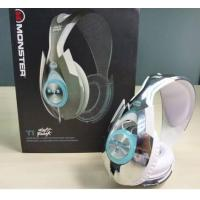 Buy cheap TRON T1 Monster Headphones Beats By Dr Dre For Computer Games With Control Talk from wholesalers