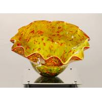 Buy cheap Handmade Decorative Wholesale Murano Glass Vases from wholesalers