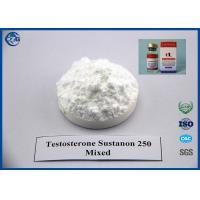 Bodybuilding Testosterone Phenylpropionate , Pure Testosterone Steroid For Bulking