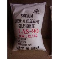 Buy cheap Sodium dodecyl benzene sulfonate(LAS90,SDBS) from wholesalers
