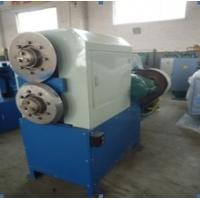 Buy cheap Waste Tire Strip Cutter,Waste Tire Decomposition Machine,Tire Cutting Machine from wholesalers