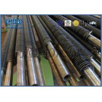 Buy cheap Carbon Steel Compact Structure Boiler Fin Tube for Power Plant Economizer Heat Exchanger from wholesalers