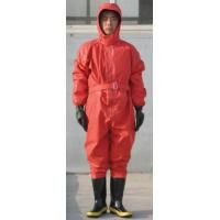 Buy cheap Chemical Protective Safety Suit,Overall Protective Clothing from wholesalers